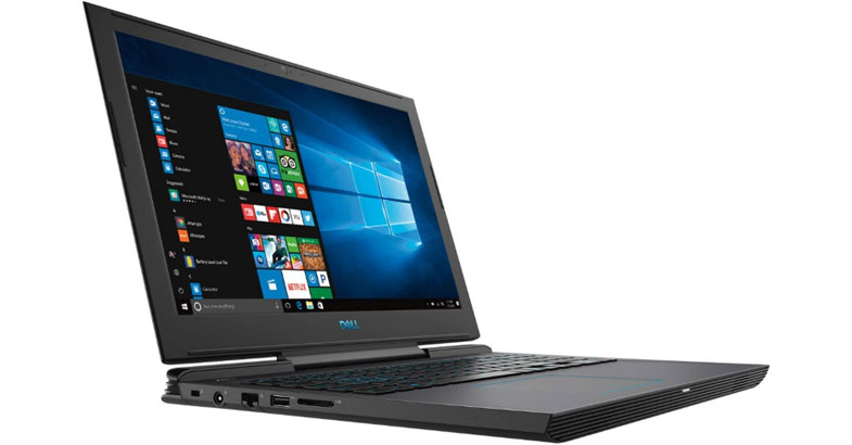 Dell G7 Series 7588 - Best Gaming Laptops Under 1500 Dollars