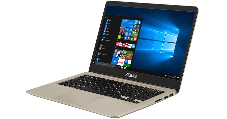 ASUS VivoBook S - Best Gaming Laptops Under $800