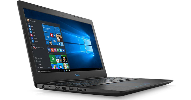 Dell G3579-7989BLK-PUS - Best Laptops For Mechanical Engineering Students