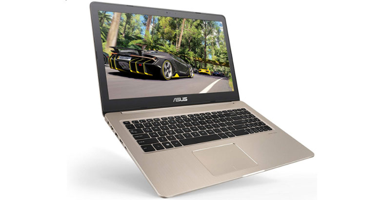 ASUS VivoBook Pro - Best Laptops For Civil Engineering Students