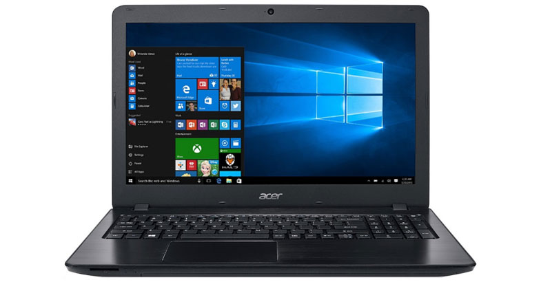 Acer Aspire E 15 - Best Intel Core i5 Processor Laptops