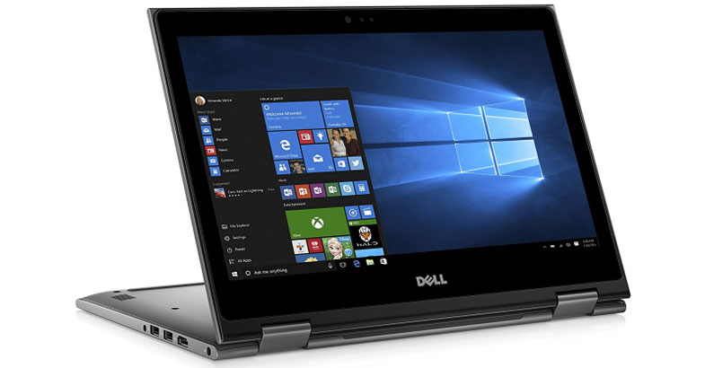 Dell Inspiron 13 5000 - Best Intel Core i5 Processor Laptops