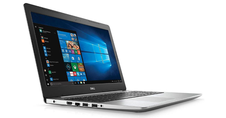 Dell Inspiron 15 5000 - Best Intel Core i5 Processor Laptops