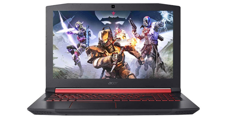 Acer Nitro 5 - Best Gaming Laptops Under $800