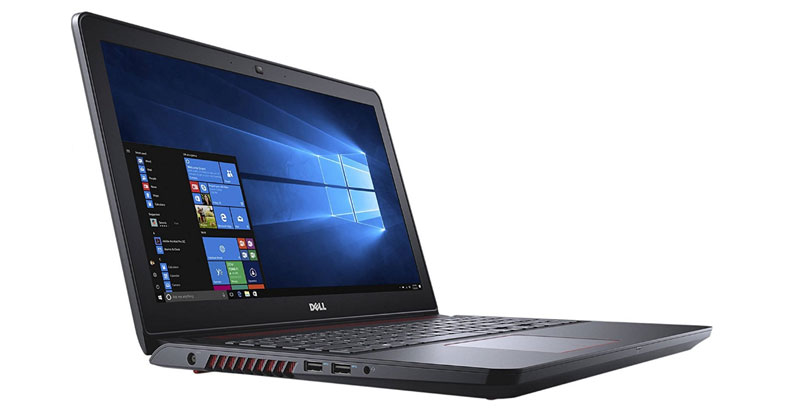 2018 Dell Inspiron 15 5000 - Best Gaming Laptops Under $1000