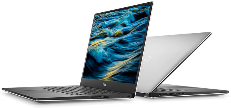 Dell XPS 15 9570 - Best Laptops For AutoCAD