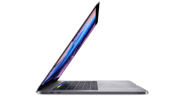 Apple MacBook Pro 16 - Best Laptops For Fusion 360