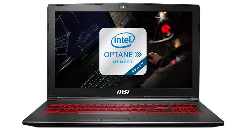 MSI GV62 8RD-200 - Best Intel Core i5 Processor Laptops
