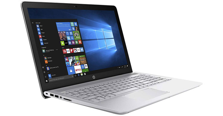 HP Pavilion 15T - Best Laptops For Real Estate Agents