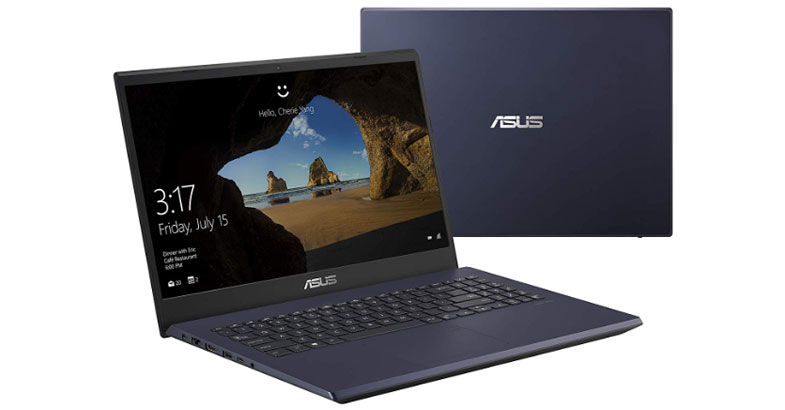 ASUS VivoBook K571 - Best Laptops For AutoCAD