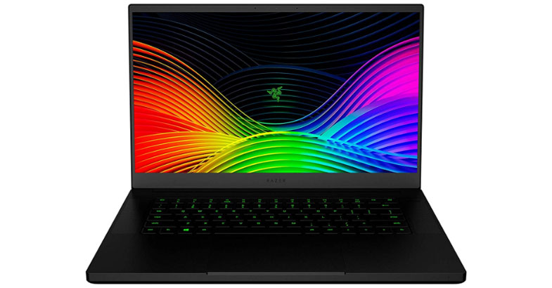Razer Blade 15 - Best Laptops For AutoCAD