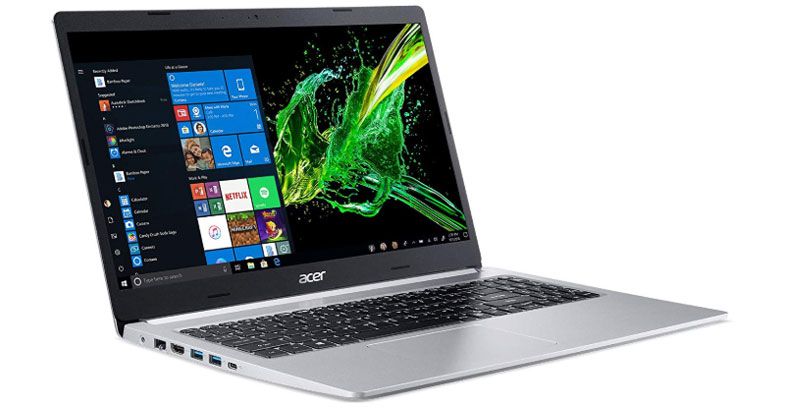 Acer Aspire 5 - Best Laptops For QuickBooks