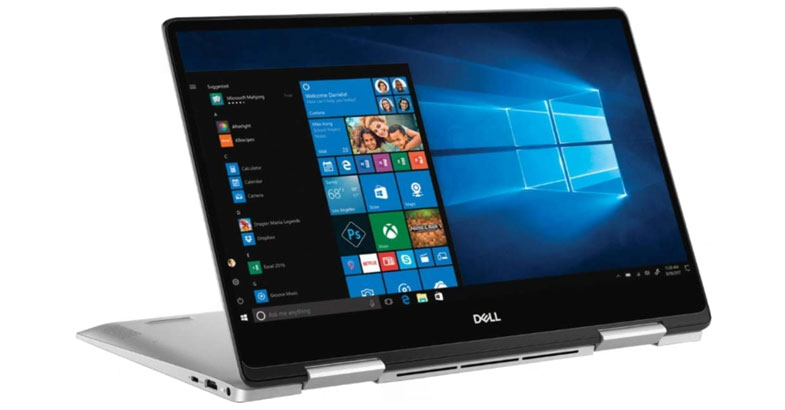 Dell Inspiron 14 5000 - Best Laptops For Nursing Students