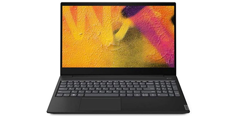 Lenovo Ideapad S340 - Best Laptops For QuickBooks