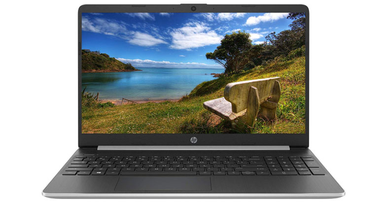 HP 15 - Best Laptops Under $700