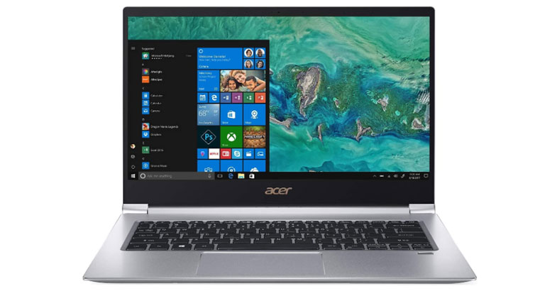 Acer Swift 3 - Best Laptops For Nursing Students
