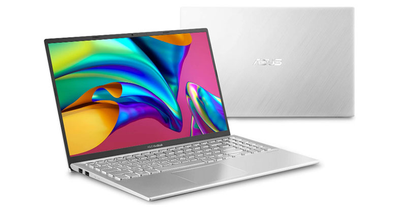 ASUS VivoBook S15 - Best Laptops For Nursing Students