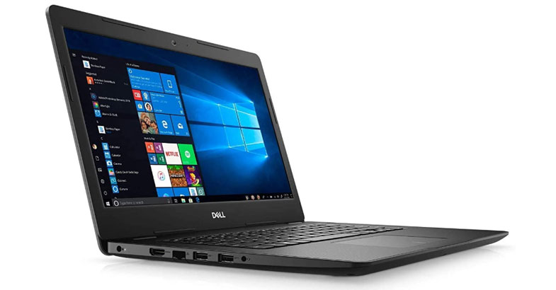 Dell Inspiron 3000 - Best Intel Core i3 Processor All Purpose Laptops