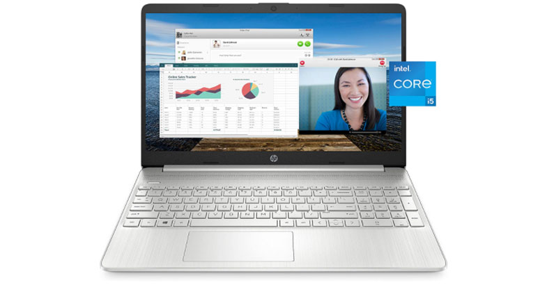 HP 15-dy2021nr - Best Laptops Under $700